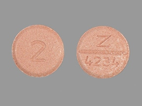 BUMETANIDE 2 MG TABLET