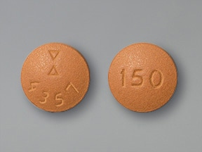 RANITIDINE 150 MG TABLET