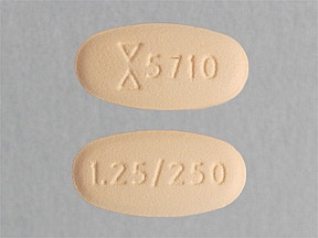 GLYBURID-METFORMIN 1.25-250 MG