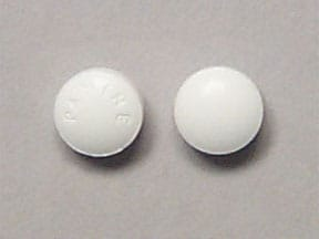 PAMINE 2.5 MG TABLET