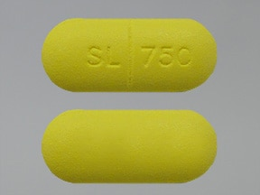 SALSALATE 750 MG CAPLET