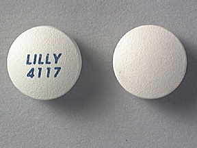 ZYPREXA 10 MG TABLET