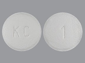 LIVALO 1 MG TABLET