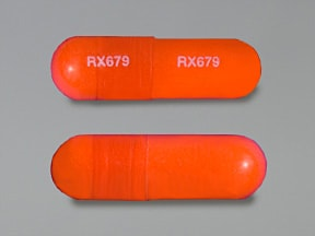 SECONAL SODIUM 100 MG CAPSULE