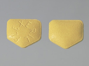FLEXERIL 10 MG TABLET