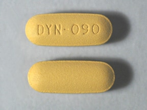 SOLODYN ER 90 MG TABLET