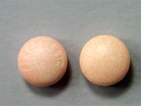 PERCOGESIC 325-12.5 MG TABLET