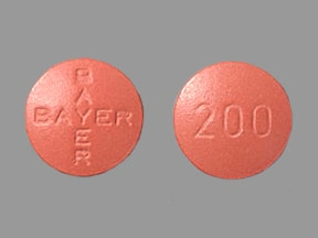 NEXAVAR 200 MG TABLET