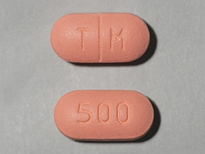 TINDAMAX 500 MG TABLET