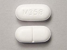 HYDROCODON-ACETAMINOPH 7.5-500