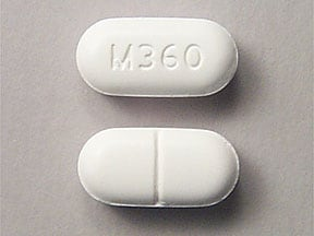 HYDROCODON-ACETAMINOPH 7.5-750