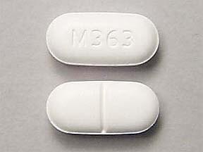 HYDROCODON-ACETAMINOPHN 10-500