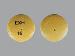 EXALGO ER 16 MG TABLET