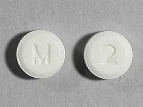 HYDROMORPHONE 2 MG TABLET