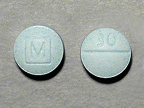 white 30 fake pill oxycodone.