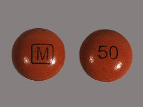 TOFRANIL 50 MG TABLET