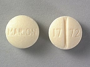 CARDIZEM 60 MG TABLET