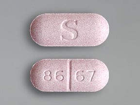 SKELAXIN 800 MG TABLET