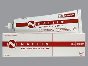 NAFTIN 1% CREAM