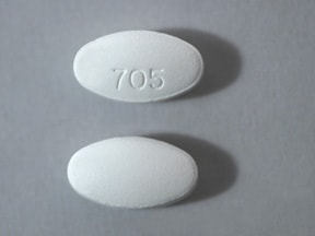 NOROXIN 400 MG TABLET