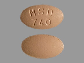 ZOCOR 20 MG TABLET