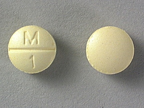 RHEUMATREX 2.5 MG TABLET