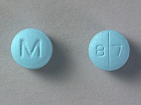 MAPROTILINE 50 MG TABLET