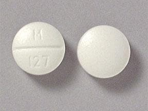 PINDOLOL 10 MG TABLET