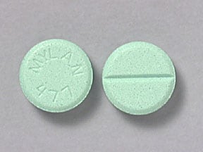 Image for diazepam oral 10 mg