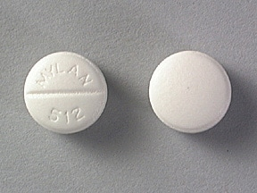 VERAPAMIL 80 MG TABLET