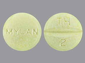 triamterene-hydrochlorothiazide oral Drug information on