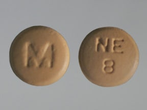 NISOLDIPINE ER 8.5 MG TABLET