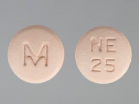 NISOLDIPINE ER 25.5 MG TABLET