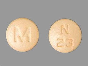 NISOLDIPINE ER 30 MG TABLET