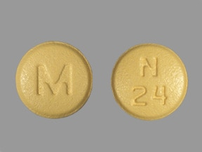 NISOLDIPINE ER 40 MG TABLET