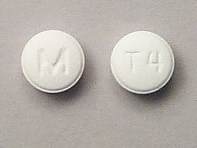 TRIFLUOPERAZINE 2 MG TABLET