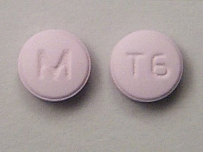 TRIFLUOPERAZINE 10 MG TABLET