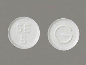 SELEGILINE HCL 5 MG TABLET