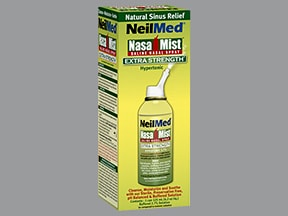 NASAMIST EXTRA STR NASAL SPRAY