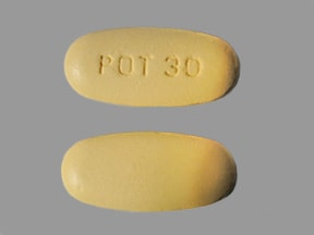 PEXEVA 30 MG TABLET