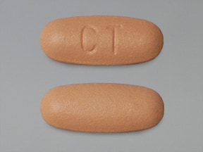 MYFORTIC 360 MG TABLET