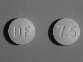 ENABLEX 7.5 MG TABLET