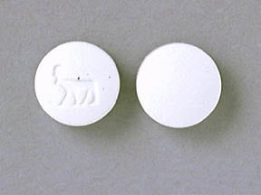 PRANDIN 0.5 MG TABLET