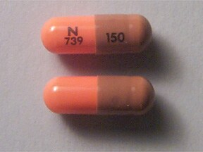 MEXILETINE 150 MG CAPSULE