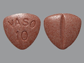 VASOTEC 10 MG TABLET