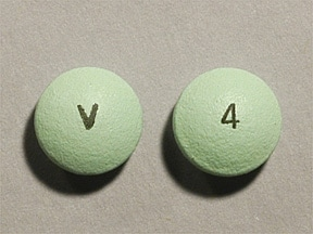 VOSPIRE ER 4 MG TABLET