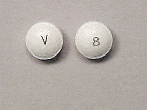 VOSPIRE ER 8 MG TABLET