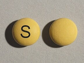 SANCTURA 20 MG TABLET