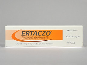 ERTACZO 2% CREAM