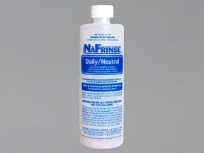 NAFRINSE DAILY-NEUTRAL RINSE